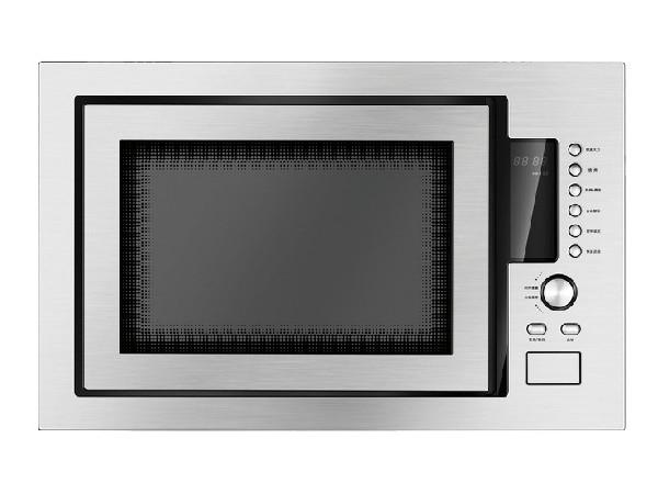 方太W25800K-01AGE微波炉嵌入式/不锈钢/高效烧烤