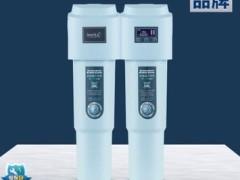 德国爱玛特家用厨房双核净水器 直饮净水机 HS-V12增强型