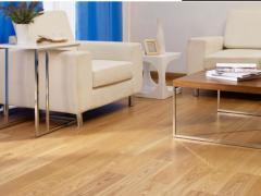 康辉地板实木铁线子红檀宽版环保健康红18mm