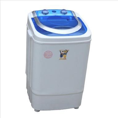 小鸭 XPB45-588 迷你洗衣机带脱水4.5斤
