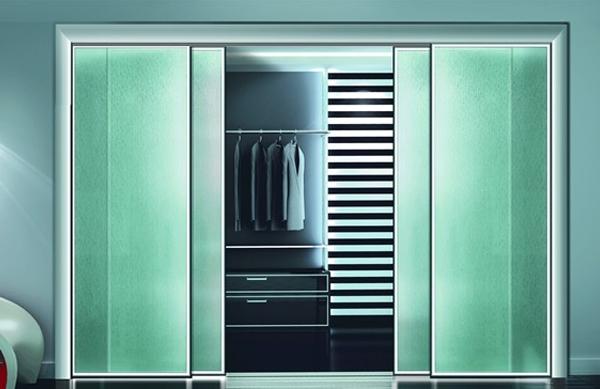 情丝 顶固生态门 时尚 专业定制 环保 无甲醛 航空铝