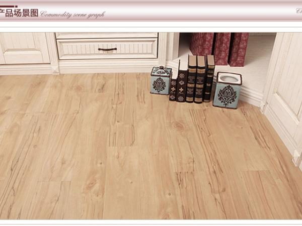 生活家强化复合木地板 E1115印象日出系列