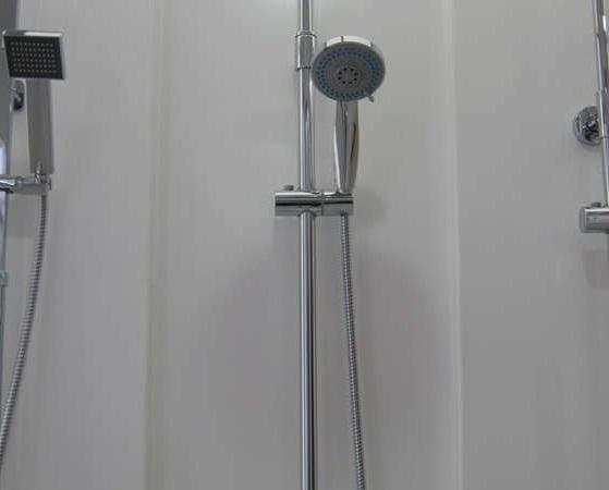 惠达惠达 HDB77LY 直管淋浴器花洒