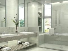 诺贝尔瓷砖磁砖 卫生间釉面墙砖粹美系列WF75407