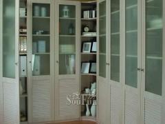 索菲亚E(A)款书柜