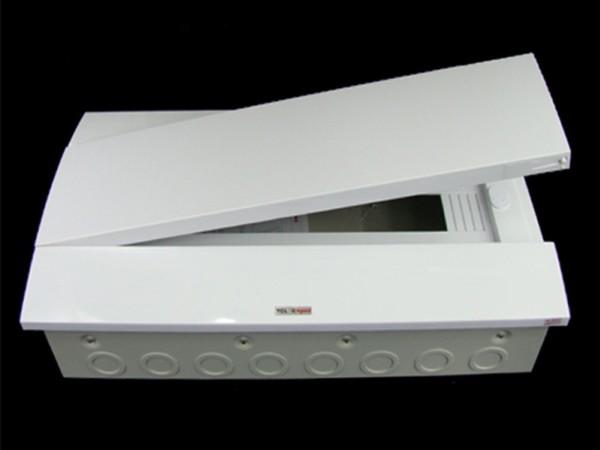 强电箱 16回路 TCL空开盒 家用16位空开箱 TCL罗格