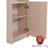 红苹果简易储物书柜书架自由组合 R732W-17