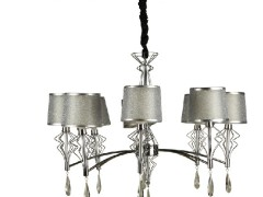 雷士LED吊灯 EFD9000 客厅餐厅吊灯