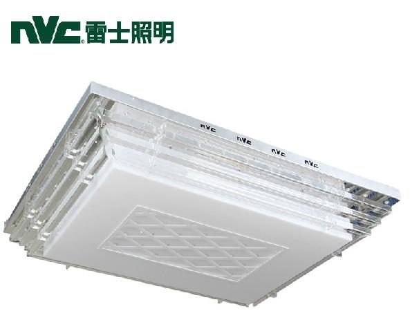 雷士客厅水晶吸顶灯 NVX2055 144瓦 带分控