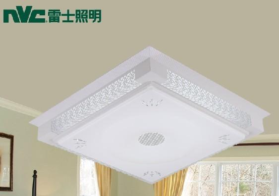 雷士照明 LED吸顶灯 客厅卧室书房吸顶灯EYX9003