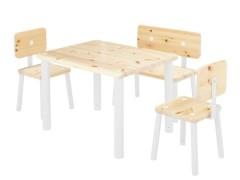 斯堪维亚旗下芙莱莎书桌椅 亲子桌椅 创意小桌椅