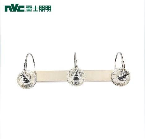 雷士LED镜前灯 卧室卫生间灯具 EMB9004