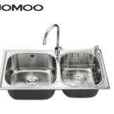 JOMOO九牧 不锈钢厨盆水槽02083-00-1