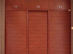 【欧派衣柜】 趟门衣柜 整体衣柜 定制衣柜效果图 品牌衣柜
