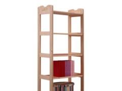 松堡王国青少年儿童家具 五层层架书架置物架储物架SP-Z00