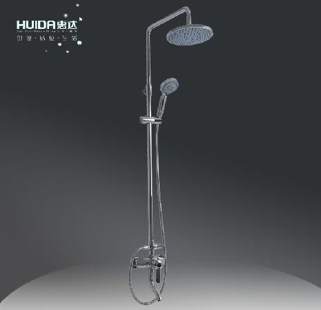 惠达卫浴三出水淋浴花洒HDB077LY