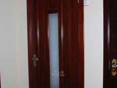 丽特木门ALT-085楸木红套装门