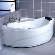 华美嘉WK-1219浴缸