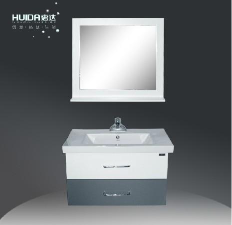 惠达HDFL080A-07浴室柜