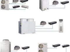 格力中央空调变频多联机