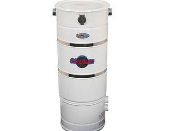 美达中央吸尘器S2-M