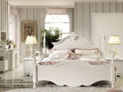 皇凯家私WF903双人床