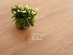 安信强化地板 珍贵柚木
