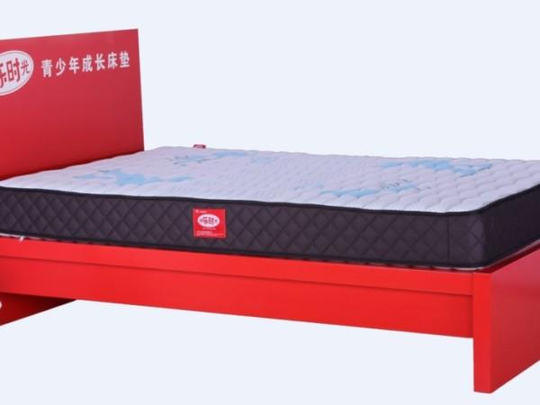 大自然青少年思怡系列床垫