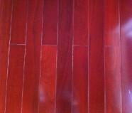 大自然地板实木地板 红檀木 铁线子1091P图片