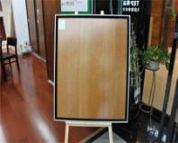 圣象CM9116珊瑚橡木多层实木地板图片