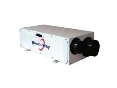 沈阳地下室除湿机|Health-Way FD30除湿新风机
