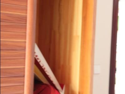 现代简约-200平米五居室装修样板间