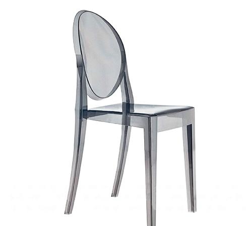 淇宇Q636透明餐椅!