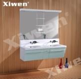 西文浴室柜C系列图片