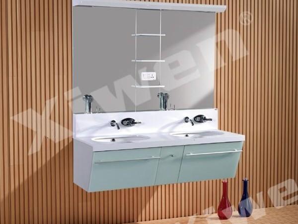 西文浴室柜C系列