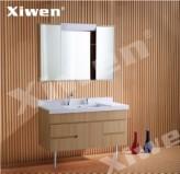 西文整体浴室柜 G系列图片