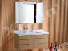 西文整体浴室柜 G系列