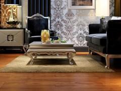 梵戴克木地板 纯实木 桦木(枫桦) 零甲醛 18mm
