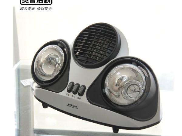 奥普浴霸 壁挂式 灯暖/风暖结合型浴霸 HB5017A