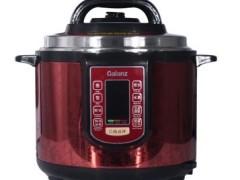 格兰仕 YB501C 电脑型彩钢5L电压力锅