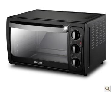 格兰仕 KWS1530X-H7R 30L大容量家用烤箱