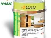 伯丁克水性清面漆 家具翻新漆 木门漆 水性环保木器漆