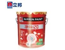 立邦净味120防潮/易擦洗 内墙乳胶漆墙面漆 15L图片