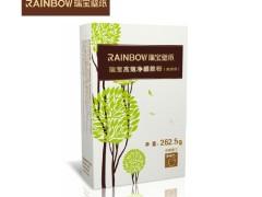 瑞宝壁纸・高效抗甲醛生态型墙纸胶粉