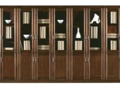 武汉派格u848实木文件柜