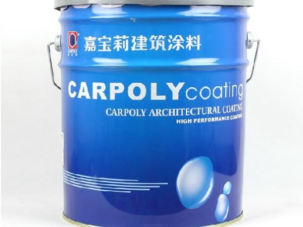 嘉宝莉外墙乳胶漆Lc2102P新城镇建设防水涂料