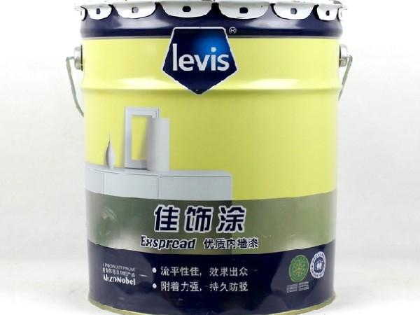 来威漆佳饰涂优质内墙乳胶漆 L761-65016 15L