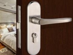 名门门锁304不锈钢房门锁B1058