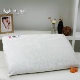 穗宝天然乳胶枕 PL-S02 防螨防菌 保健枕