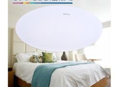 欧普照明 LED卧室吸顶灯具灯饰 12-XD-40441